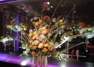 造花の魅力