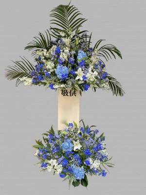 【お供え用 生花スタンド】葬儀・お葬式・お通夜・告別式の供花として…