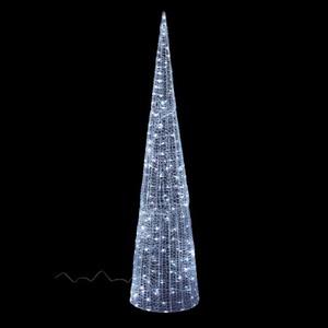 耐水180cm108球広角型LEDホワイトグロー立体コーン