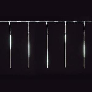 耐水480球広角型LEDホワイトドロップ/クリアコード