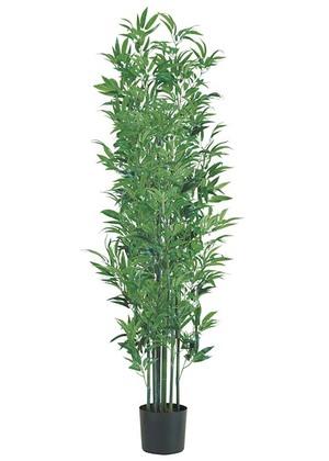 180cm竹ツリー(ナチュラルトランク)