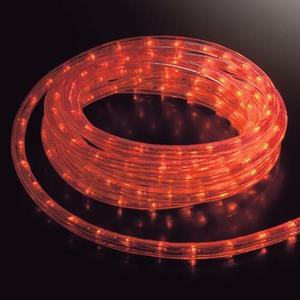 耐水1440球スーパーLEDレッドロープライト