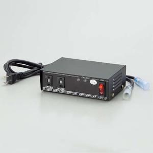 スーパーLEDロープライト用9機能コントローラー