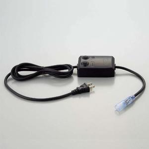 スーパーLEDロープライト用8機能コントローラー