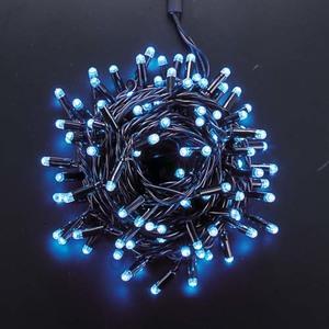 耐水120球LEDブルーライト/ブラックコード