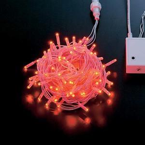 耐水100球LEDレッドフラッシュライト