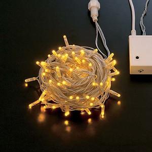耐水100球LEDイエローフラッシュライト