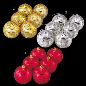80mmミラーボール