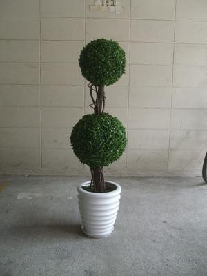 造花 観葉植物 鉢物
